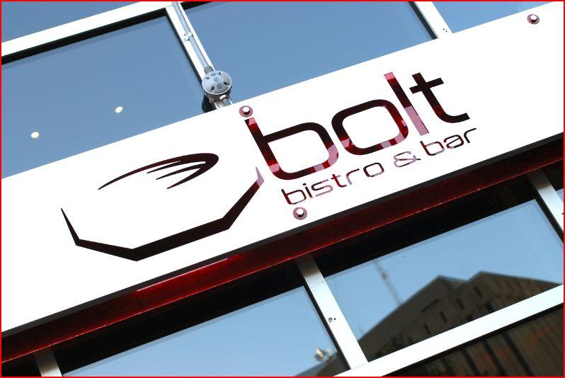 Bolt Bistro & Bar