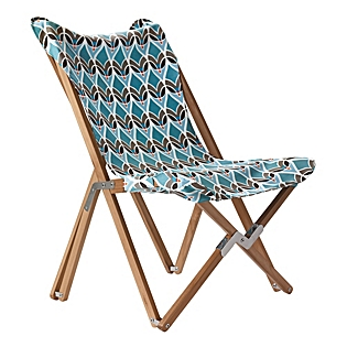 Serena & Lily Butterfly Chair