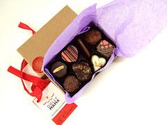 Dolly Mama Chocolates