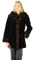 Fur Coats stored