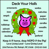 Nofo@ the Pig