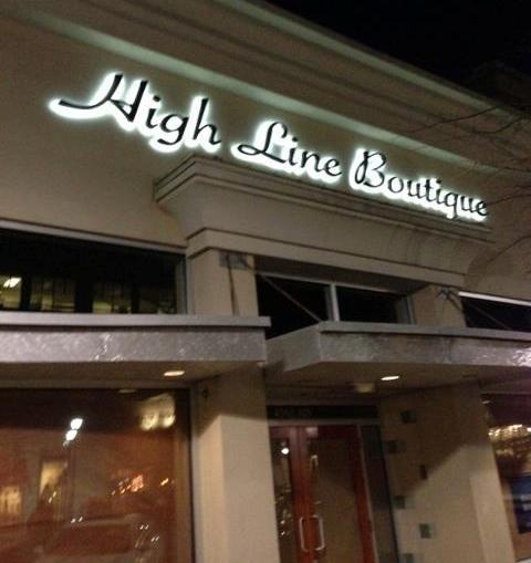 High Line Boutique