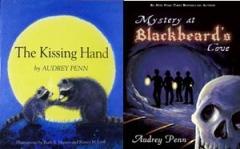 Lucy Daniels, Audrey Penn Books