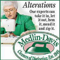Medlin-Davis