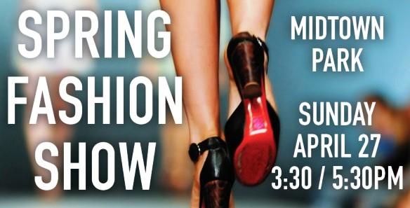 North Hills Fashion Show