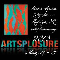 Artsplosure 2013