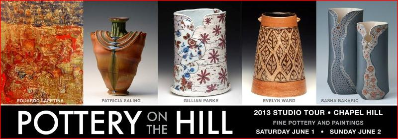 Pottery on the Hill