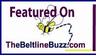 Featured On the Beltline Buzz