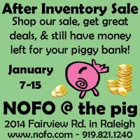 Nofo _ the Pig
