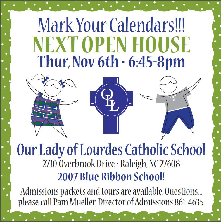 Our Lady of Lourdes School