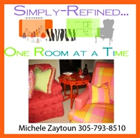 Simply Refined Zaytoun Interiors