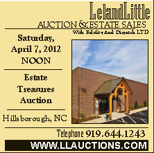 Leland Little April 7 2012