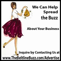 Advertise with TheBeltlineBuzz