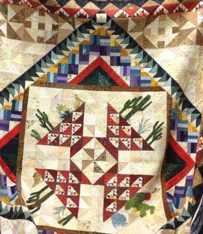 Wish Upon a Quilt