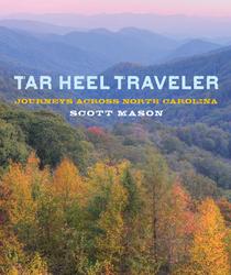Tar Heel Traveler by Scott Mason