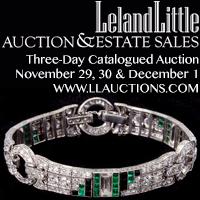 Leland Little Auction Nov 29th 2012