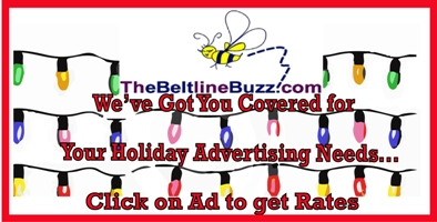Advertise w TheBeltlineBuzz