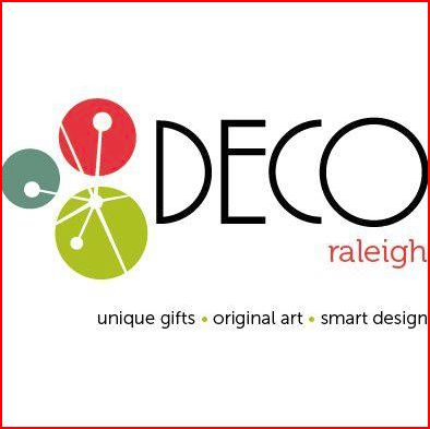 Deco Raleigh