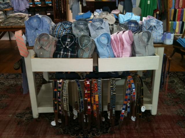 McKenzie Tribe Final Sale