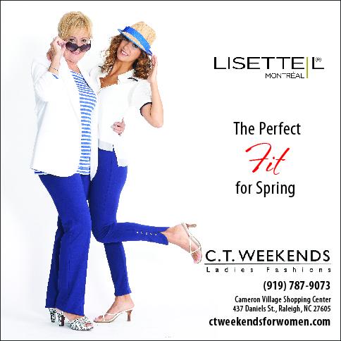 CT Weekends