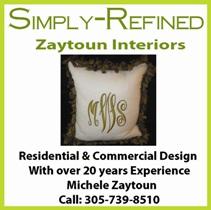 Zaytoun Interiors