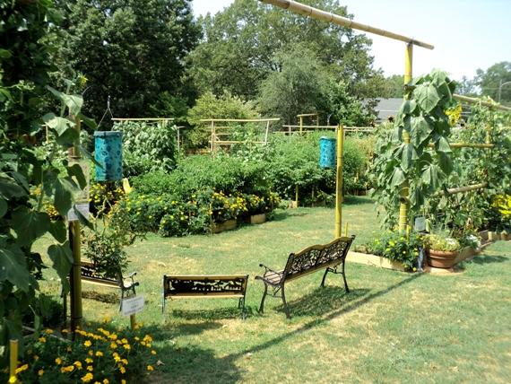 Highland's Victory Garden