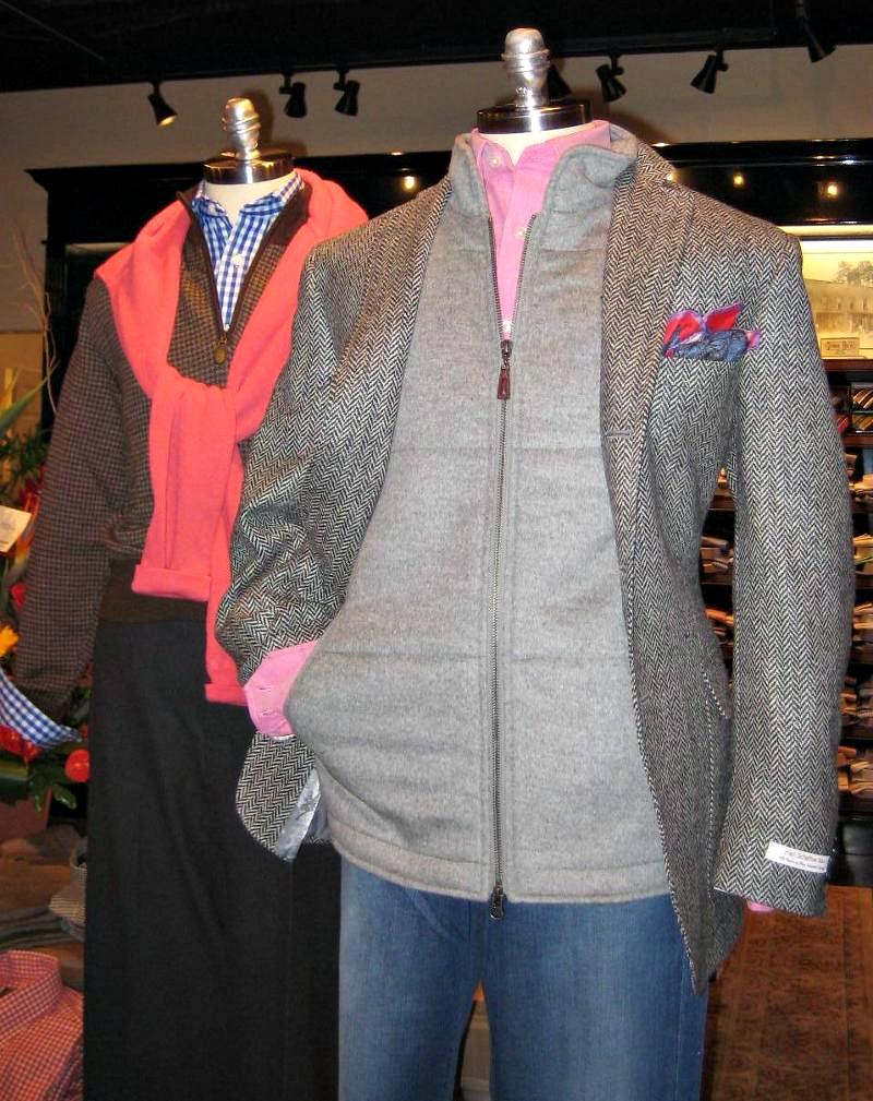 Kannon's Clothing