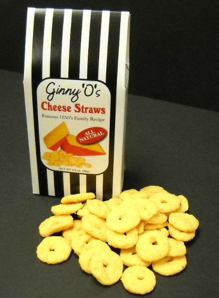 Ginny O's