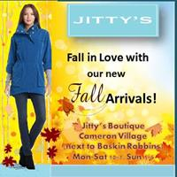 Jitty's Boutique