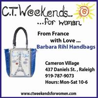 CT Weekends Barabara Rihl