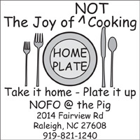 Nofo at the Pig