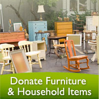 The Green Chair Project Donations