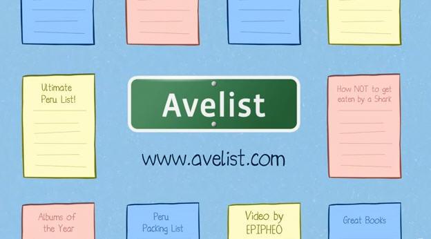 Avelist