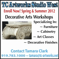 TC Artworks Studio West