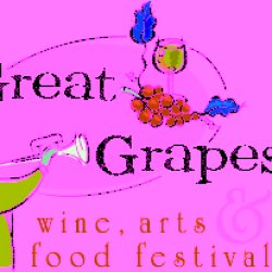 Great Grapes Wine & Food Festival