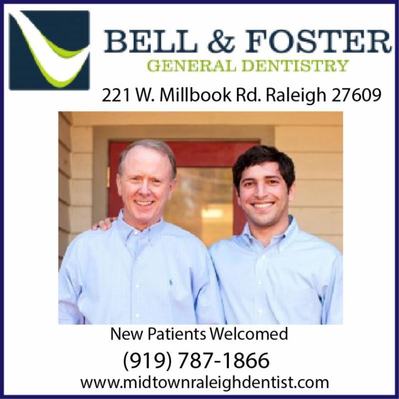 Bell & Foster Dentistry