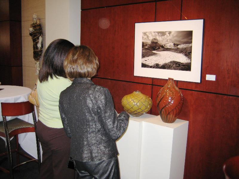 NC Artists Exhibition