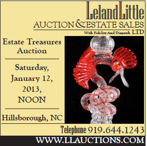 Leland Little Auction Jan 12 2012