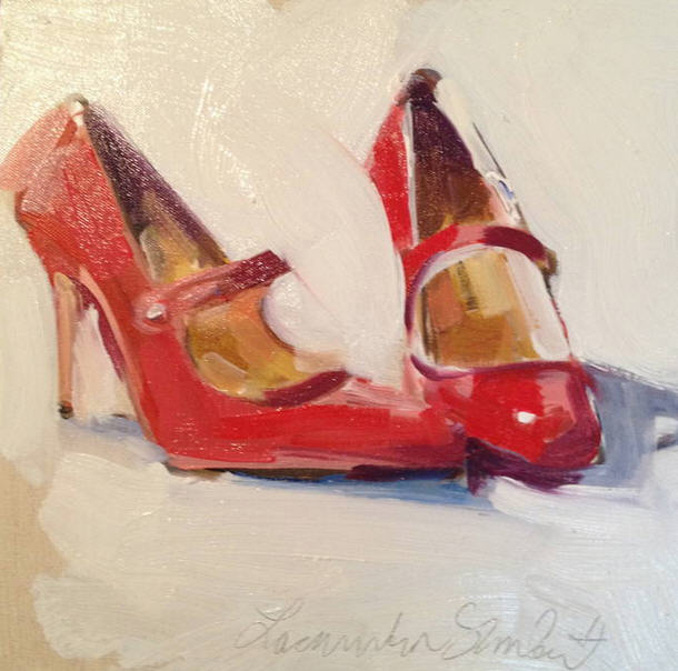 Shubert shoes