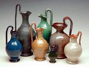 Seagrove Pottery Tour