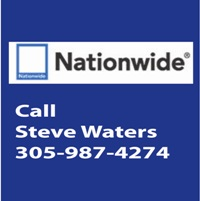 Nationwide Steve Waters