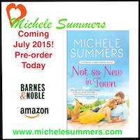 Michele Summers Romance Author