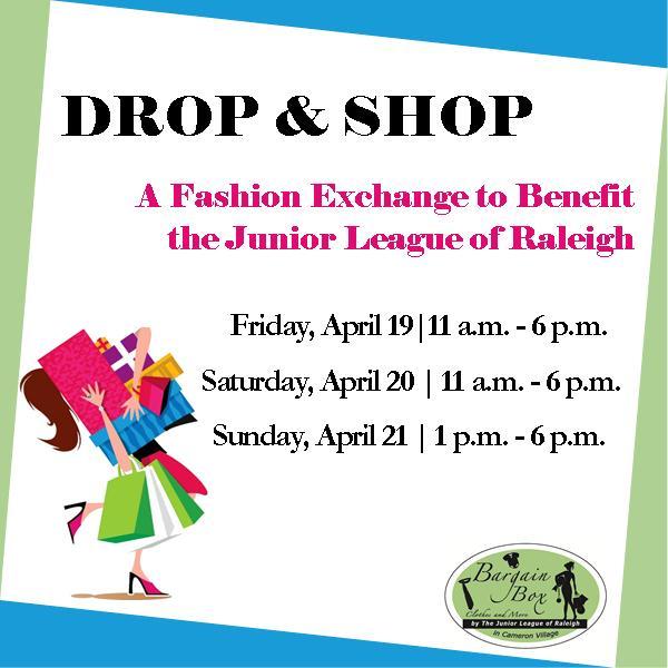 JLR Shop and Drop
