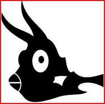Cowfish Symbol