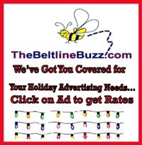 Beltline Buzz Ads