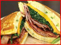 Pogo Sandwich