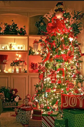 Zaytoun Interiors Christmas