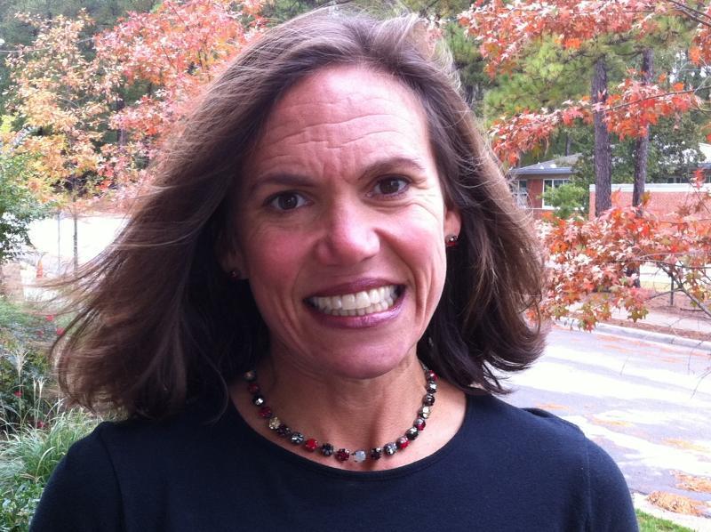 Julie Massarelli
