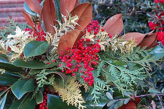 Weston Farms Accent Bouquet