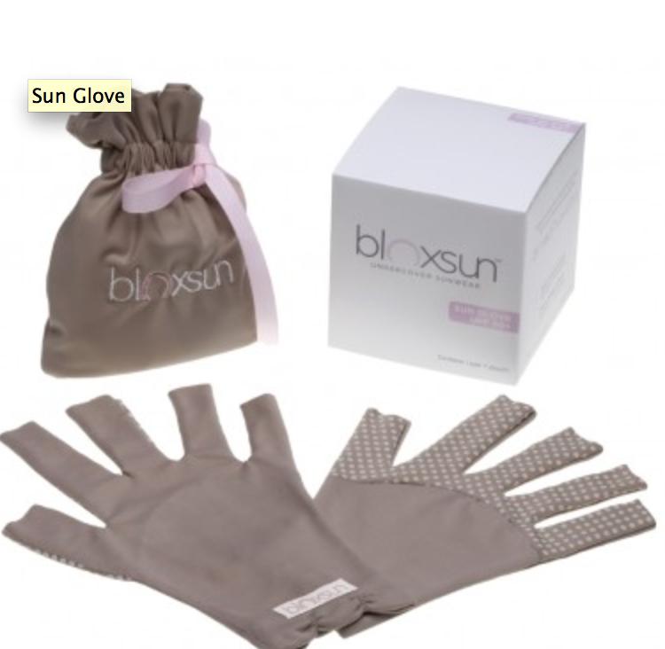 Sun Glove